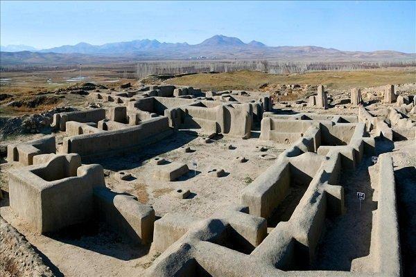 تخت جمشید آذربایجان غربی