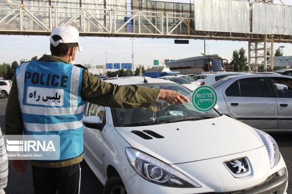 خبرنگاران ورود خودروها به خراسان رضوی 124 درصد افزایش یافت