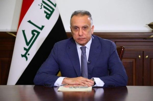 عراق، دستور الکاظمی برای تشکیل کارگروه فنی جهت اجرای توافقات با آمریکا