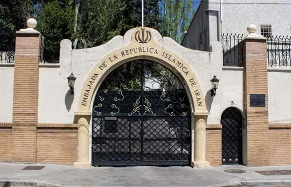 سفارت اسپانیا کجاست؟ (آدرس، ساعات کاری و سایر اطلاعات)