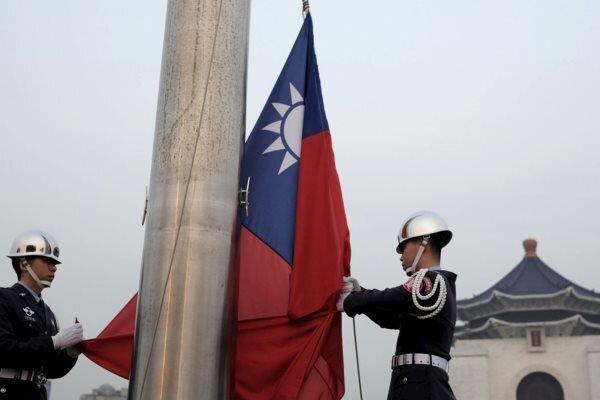 تایوان: فعالیت های دفترمان در هنگ کنگ را تعدیل می کنیم