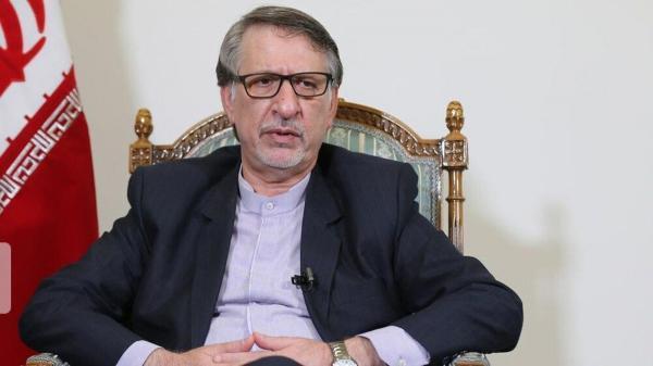 شایعات عجیب درباره سفیر تازه ایران در انگلیس