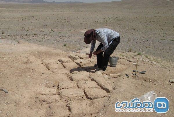 31 عملیات حدس باستان شناختی در خراسان جنوبی انجام شد