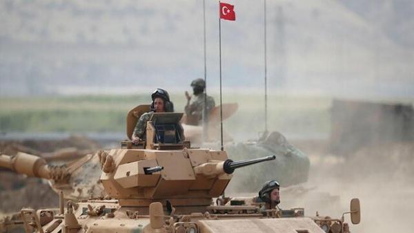 افشای اقدام تازه ترکیه در شمال عراق