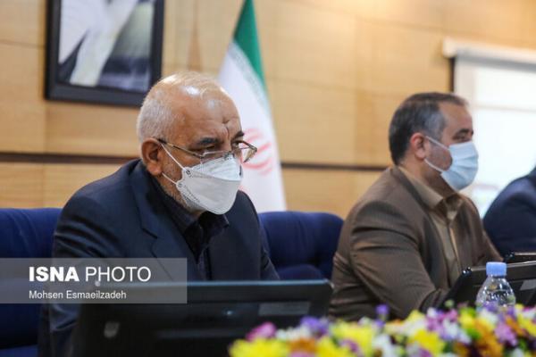 مدیریت شهری مشهد آماده همکاری با دولت است